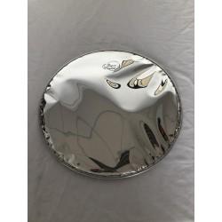 300mm P. P. espejo
