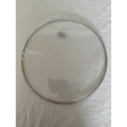 10'' 25,4cm P. P. cristal
