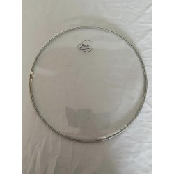 18'' 45,7cm P. P. cristal