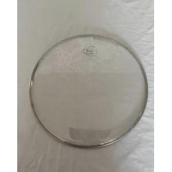 390mm P. P. hidráulico cristal